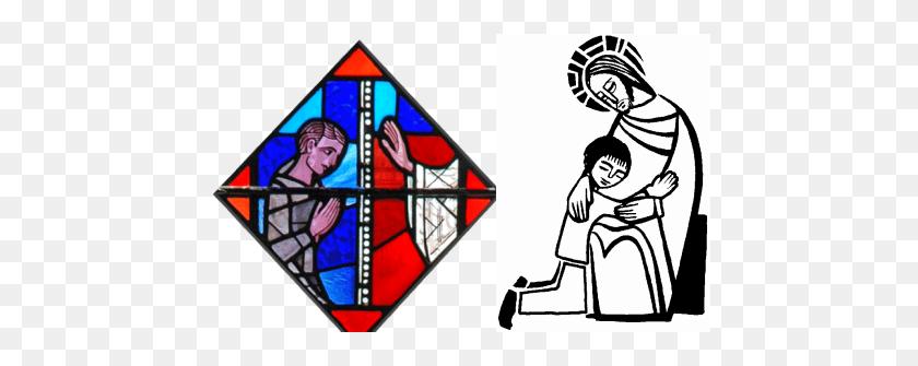 Sacraments Of Healing - Reconciliation Clipart
