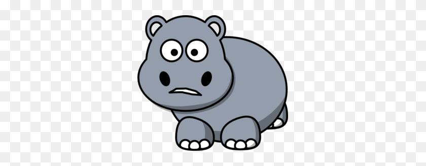 297x267 Sad Clipart Hippo - Sad Eyes Clipart