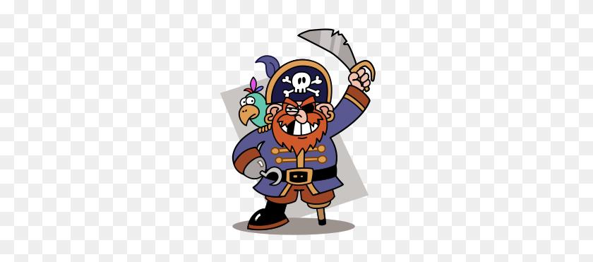 Sad Clipart Pirate - Sad Clipart