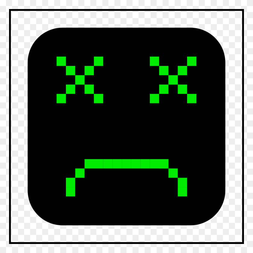Sad Computer Png Clip Arts For Web - Computer Clip Art Free