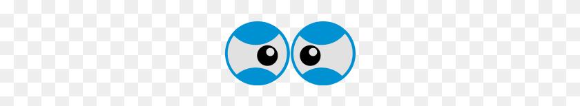 190x94 Sad Eyes - Sad Eyes PNG