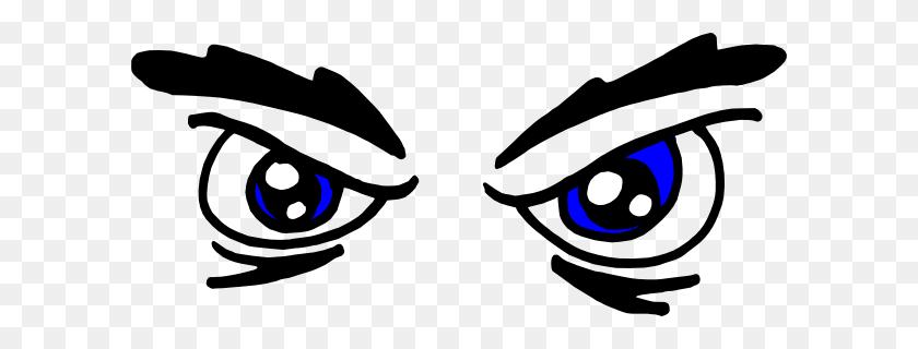 600x260 Sad Eyes Clipart - Sad Eyes Clipart