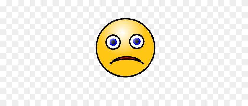 300x300 Sad Face Clip Art Png - Sad Eyes Clipart