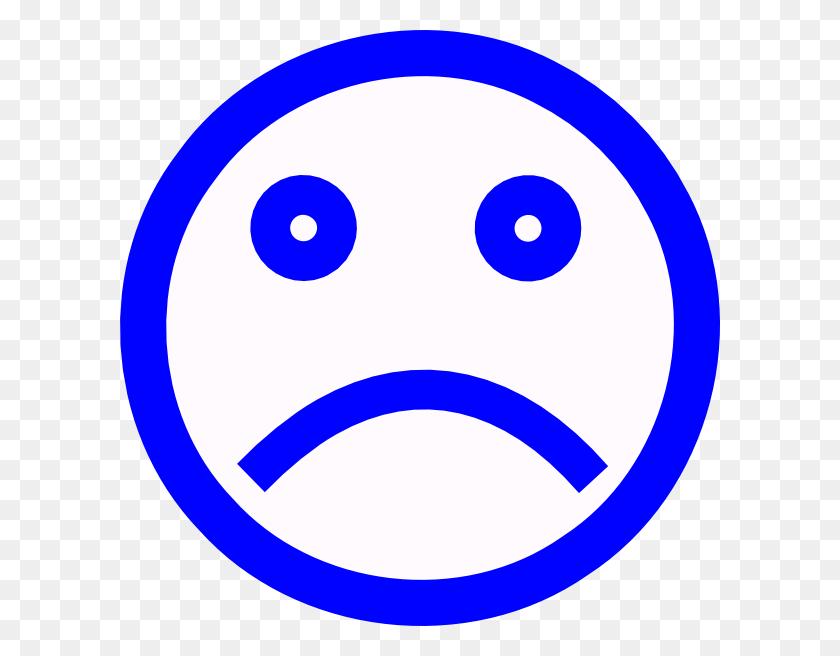 Sad Face Png, Clip Art For Web - Sad Clipart