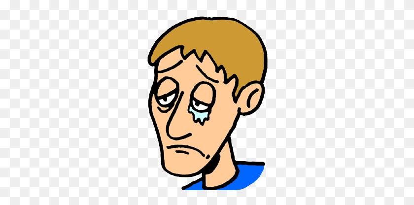 Sad Face Sad Boy Clipart Free Clipart Image - Free Clip Art Sad Face