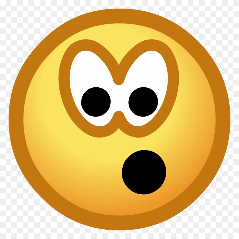 1081x1081 Sad Face Shocked Smiley Clip Art Library - Sad Emoji Clipart