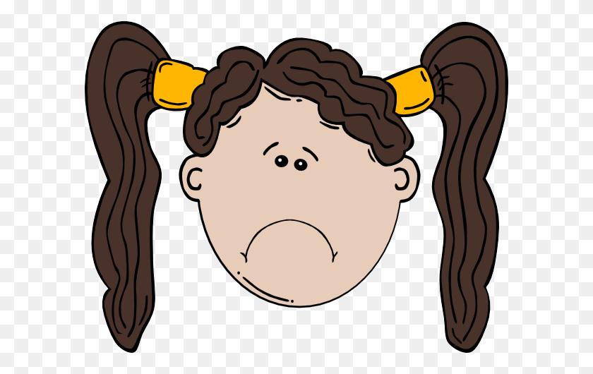 600x470 Sad Girl Clip Art - Sad Boy Clipart