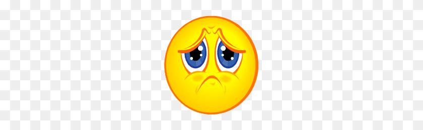 189x199 Sad Monday Clip Art Letsgrow Elasta Qp Gone Bad Emotions - Sad Emoji Clipart