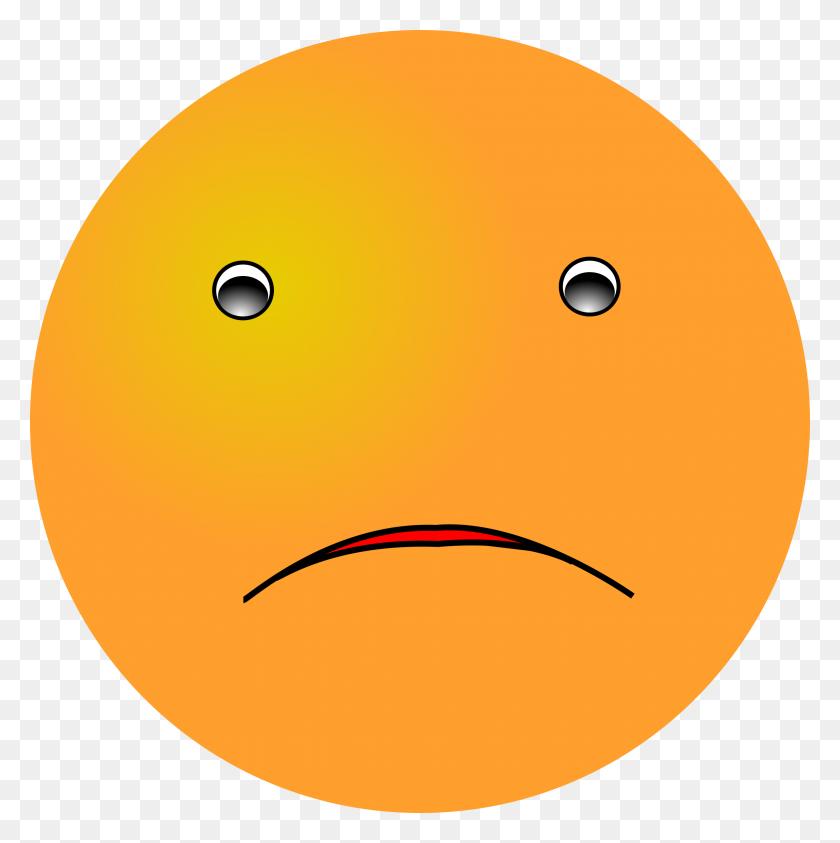 Sad Smiley Face Png, Transparent Sad Face Png - Sad Smiley Face Clip Art