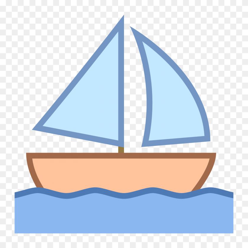 Sail Background - Sail Boat PNG