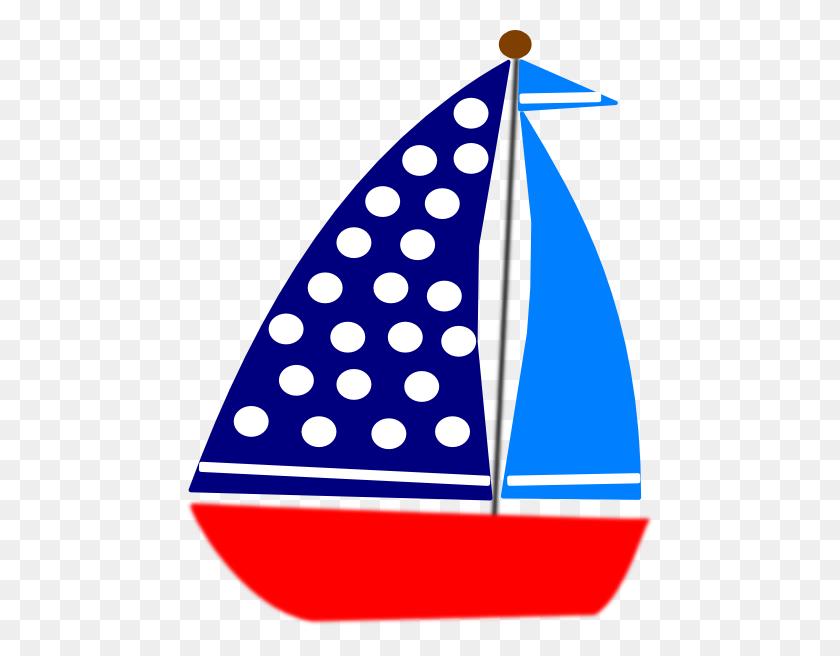 Sail Boat Clip Art - Sail Boat PNG