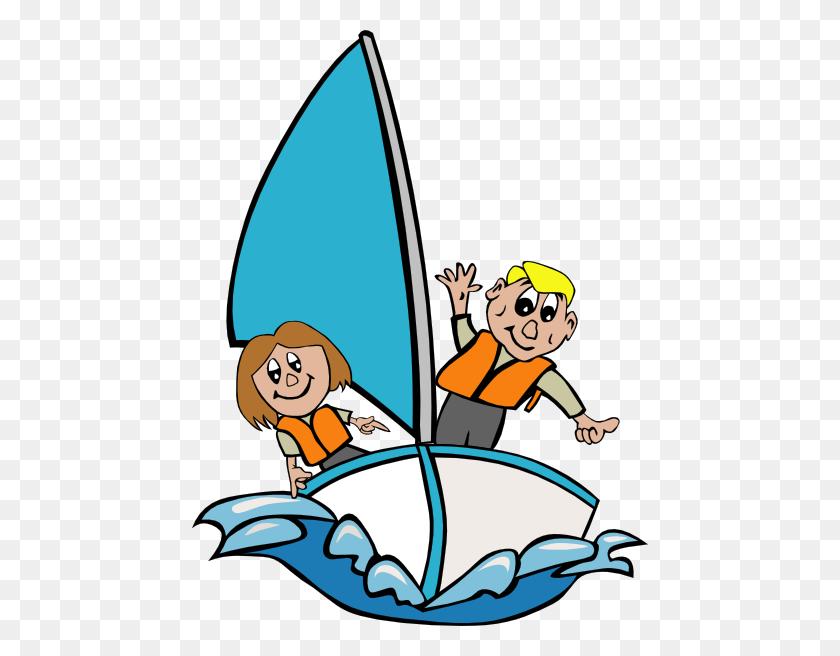 Sail Clipart Clip Art - Nautical Theme Clipart