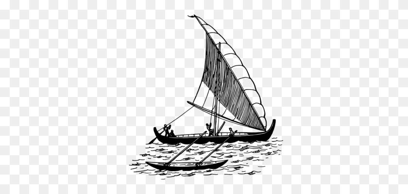 Sail Nile River Brigantine Computer Icons - Nile River Clipart
