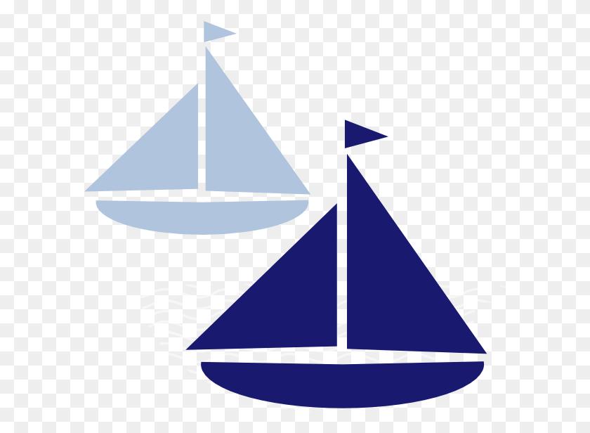 Sailboat Silhouette Clip Art - Sailboat Clipart