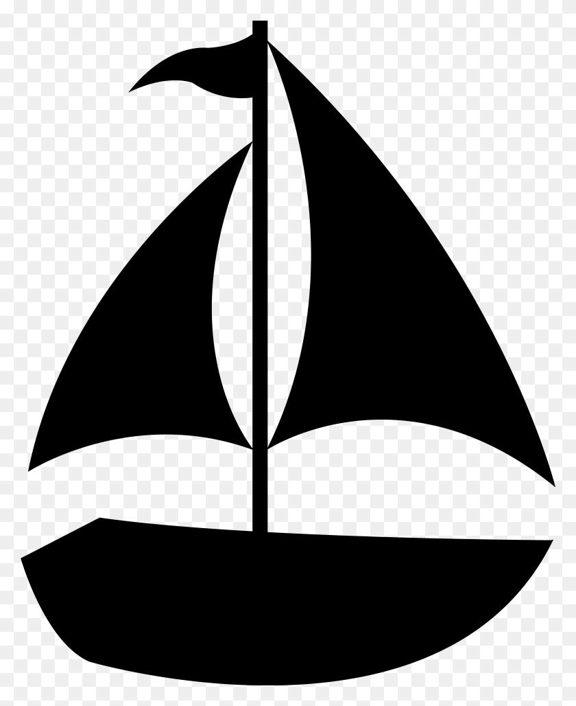 Sailboat Silhouette Clip Art Look At Sailboat Silhouette Clip - Manger Scene Clipart Free