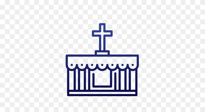Saint Joan Of Arc Roman Catholic Church - Church Bulletin Clip Art