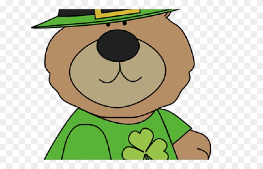 Saint Patricks Day Clipart St Patrick's Day Parade - Snoopy St Patricks Day Clipart