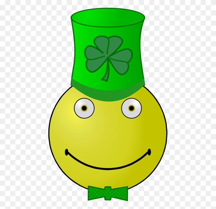 Saint Patrick's Day National Shamrockfest St Patrick's Day Fun - Uva Clipart
