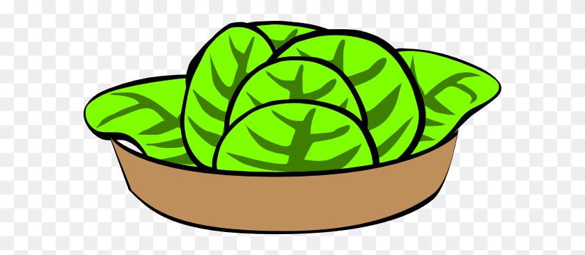 Salad Clipart Salad Food Clip Art Recipe Inside Salad - Recipe Clipart
