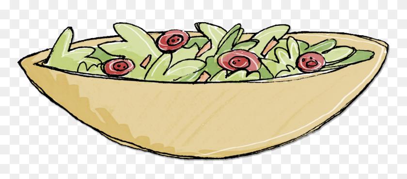 Salad Royalty Free Vector Clip Art Illustration Salad Clipart