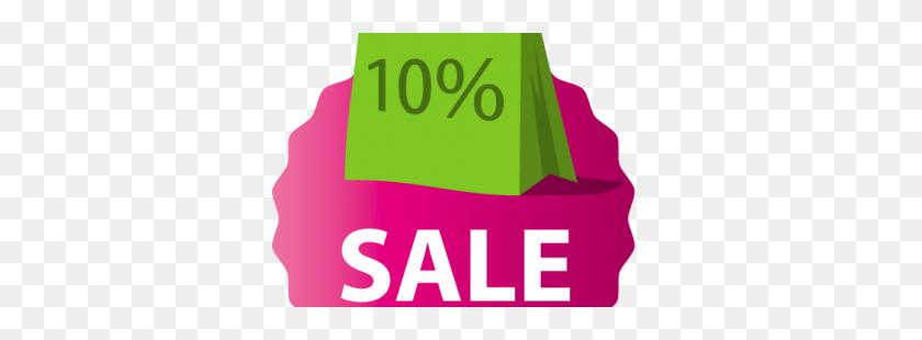 Sale Promotion Portfolio Categories - Sale Tag Clip Art