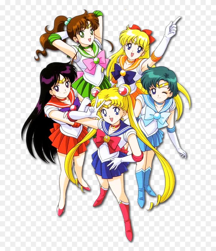 Salor Moon Sailor Moon, Sailor, Moon - Sailor Moon PNG