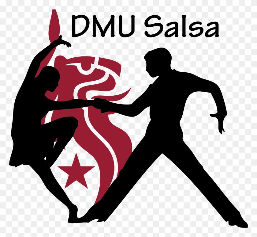 Salsa Society - Salsa Dance Clipart