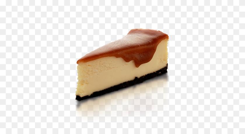 Salted Caramel Cheesecake Wow! Factor Desserts - Caramel PNG