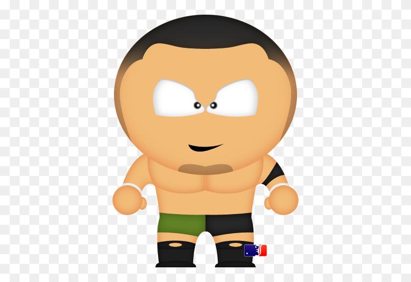 Samoa Joe - Samoa Joe PNG