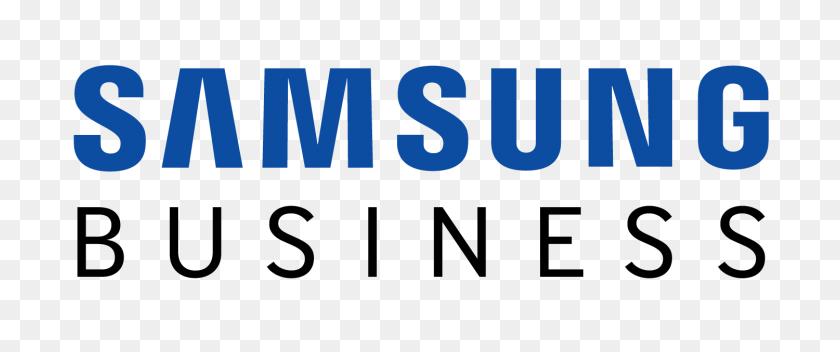 1500x562 Samsung Business - Logo Samsung PNG