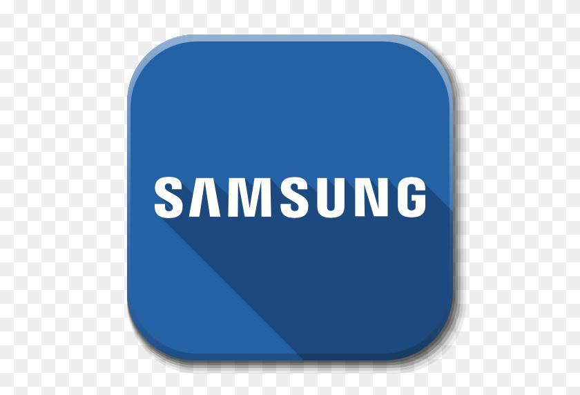 512x512 Samsung Clipart Samsung Logo - Logo Samsung PNG