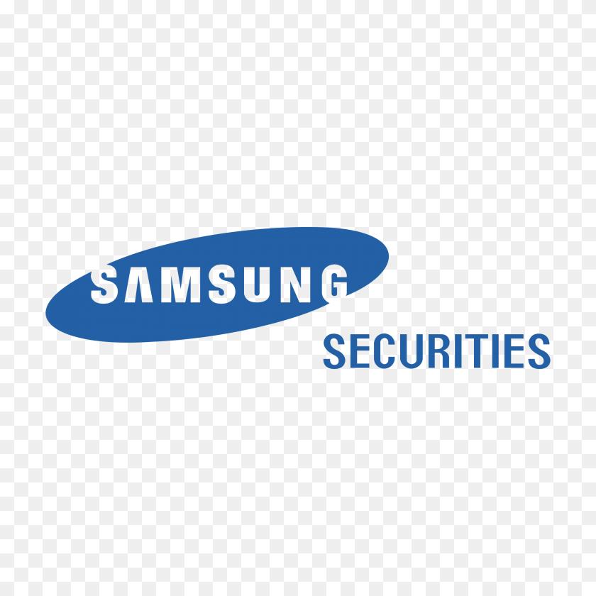 Samsung Securities Logo Png Transparent Vector - Logo Samsung PNG