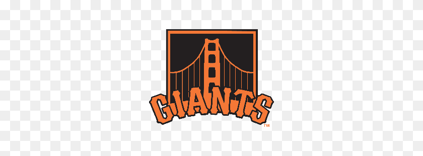 San Francisco Giants Alternate Logo Sports Logo History Sf