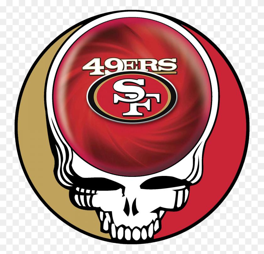 San Francisco Grateful Dead Stealie Logo Transparent 49ers Logo Png Stunning Free Transparent Png Clipart Images Free Download