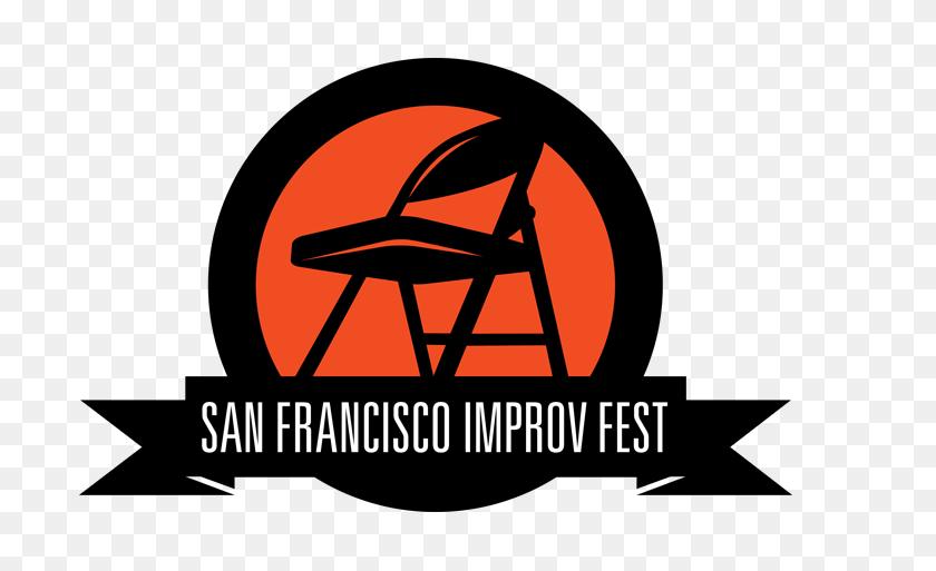 San Francisco Improv Fest - Improv Clip Art