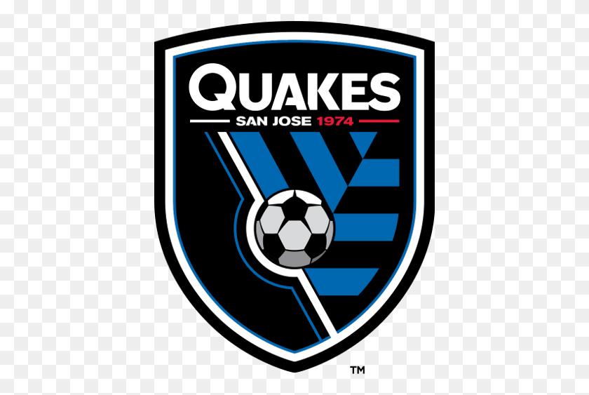 San Jose Earthquakes Logo Mls Logos Soccer, San - Mls Logo PNG