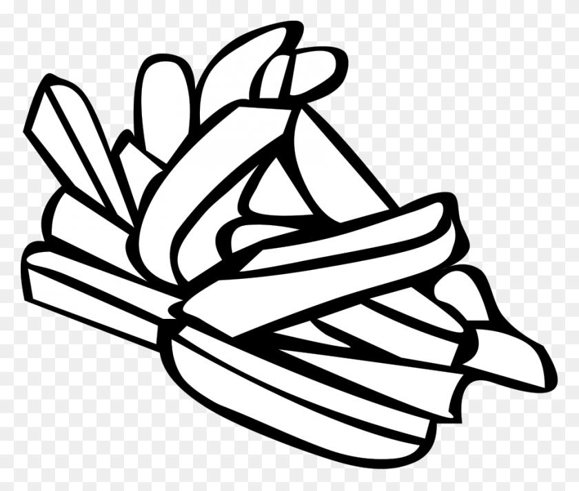 Sandwich Clip Art - No Food Clipart