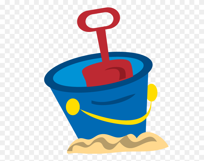 Sandy Beach Clipart Beach Theme - Summer Sale Clipart