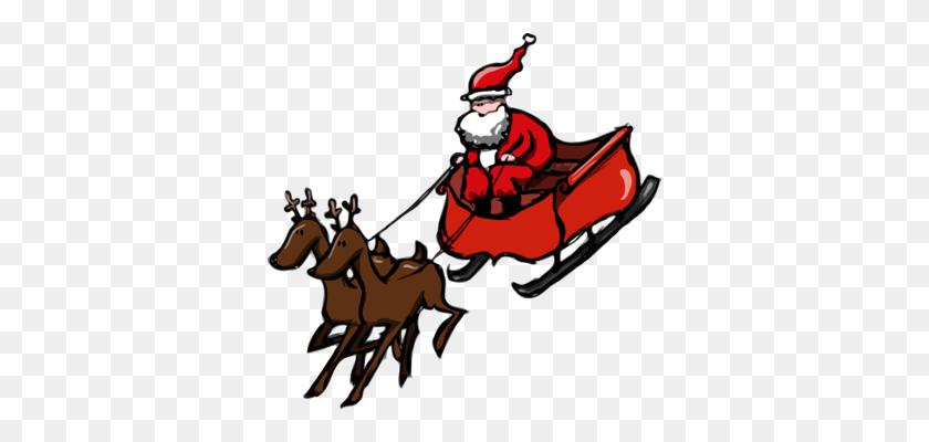 Santa Claus Mrs Claus Christmas Day Saint Nicholas Day Gift Free - Saint Nicholas Clipart