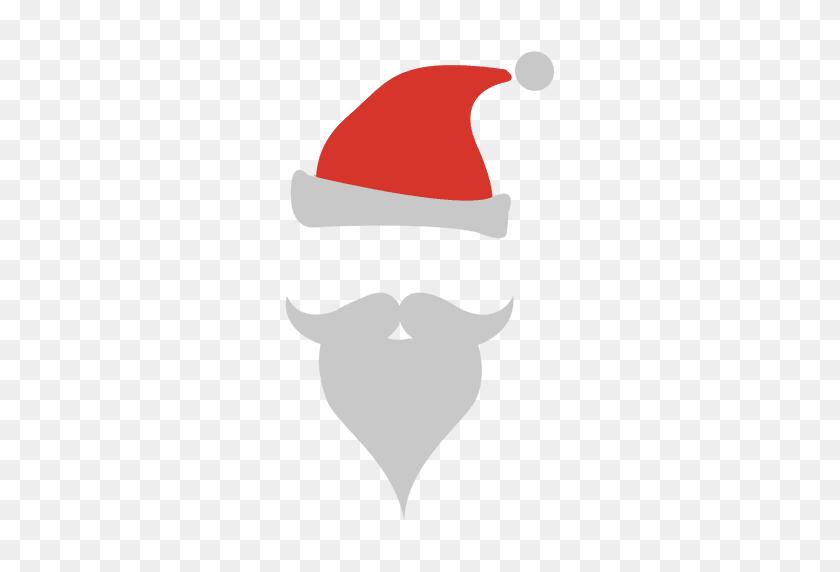 Santa Claus Reindeer Hat Drawing Clip Art - Hipster Clipart