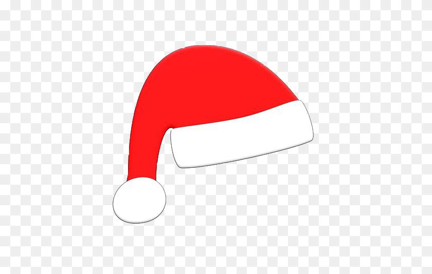 Santa Hat Png Clipart - Santa Hat PNG