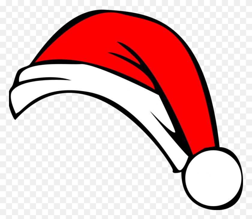 Santa Hatsipart Hat Imageip Art Freesanta Free Picturessanta - Free Grinch Clip Art