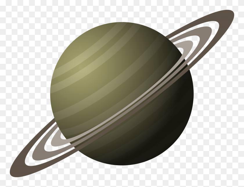 Saturn Png Clip Art - Saturn Clipart