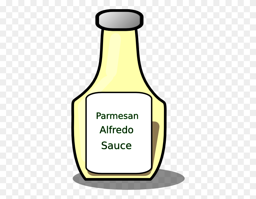 Sauce Clipart Clip Art - Tin Clipart