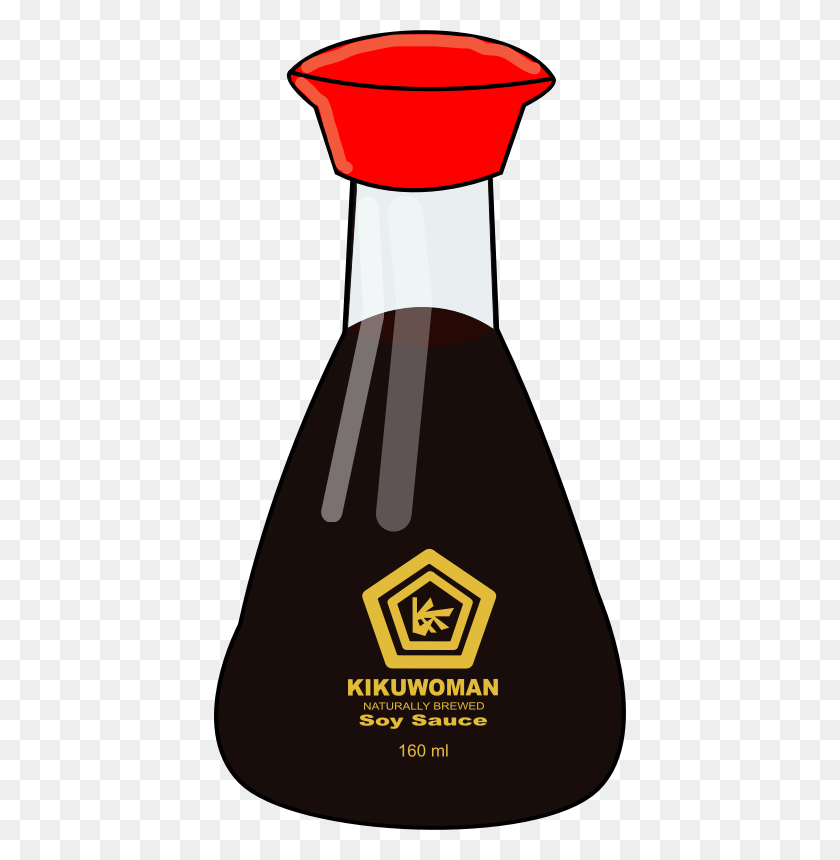 Sauce Clipart Reuse - Leftovers Clipart