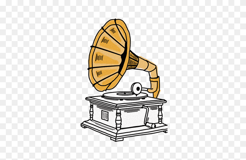Savannah Museums Visit America's Only Prohibition Museum - Phonograph Clipart