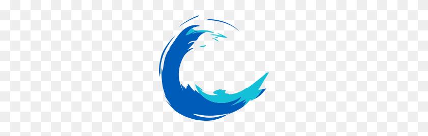 Save Our Seas False Bay - Fish Logo PNG