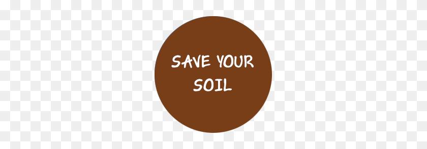 Save Soil Noosa Land Care - Soil PNG
