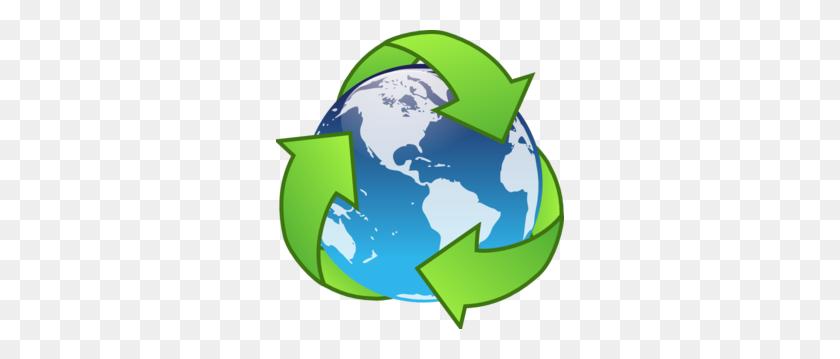 Save the Earth Clip Art