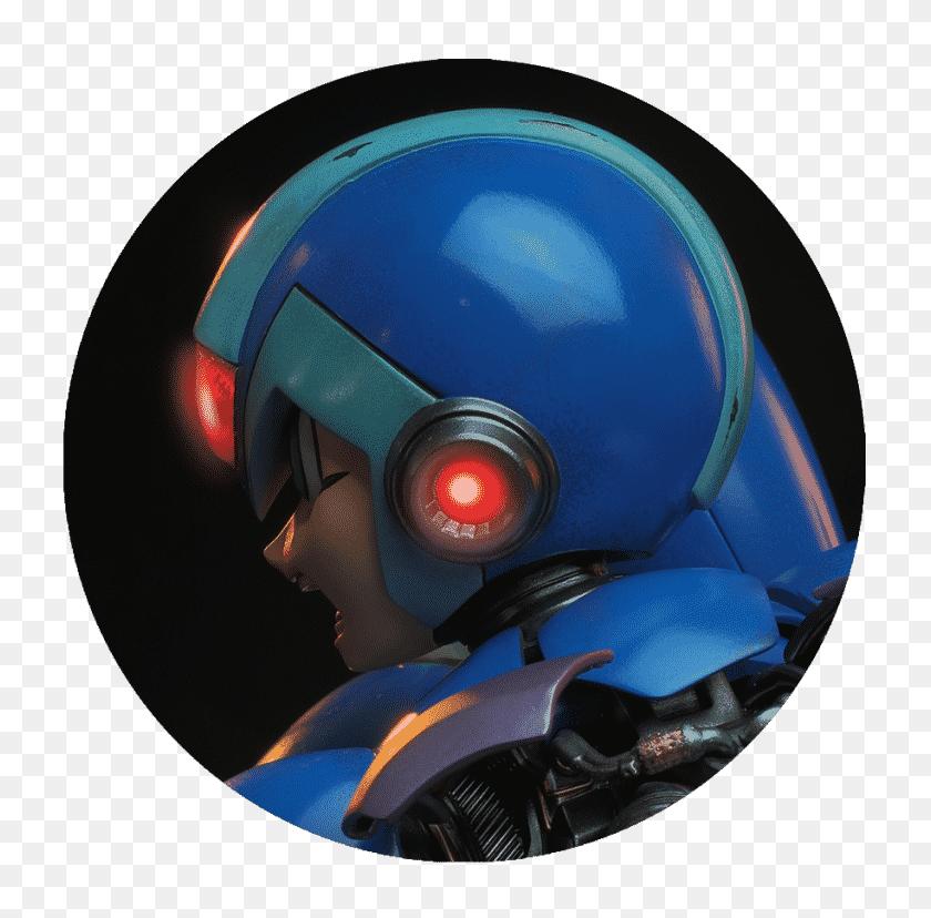 768x768 Scale Hmo Capcom's Mega Man X - Megaman X PNG